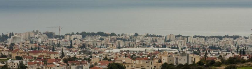 Limassol View – High