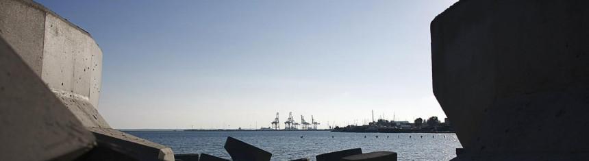 Limassol View – Port