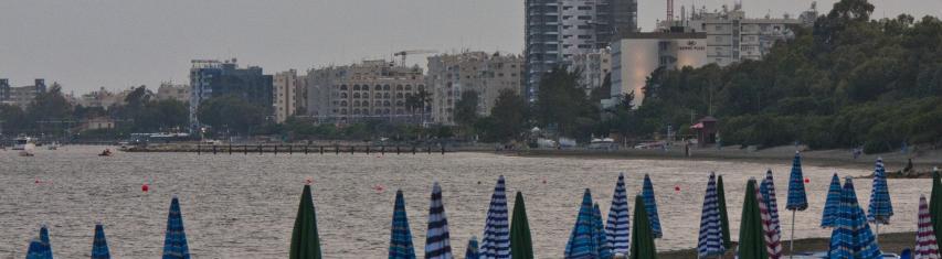 Limassol View – Sea